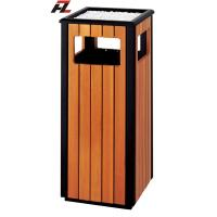 Wholesale High Quality Public Park Garbage Bin from china suppliers