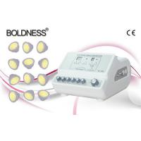 Wholesale Portable Skin Lifting Electro Stimulation Slimming Machine from china suppliers