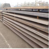Wholesale Cold Rolled Heat Resistant Steel Plate 1.5mm from china suppliers