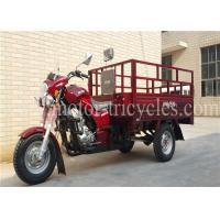 Wholesale Three Wheels Cargo Motor Tricycle from china suppliers