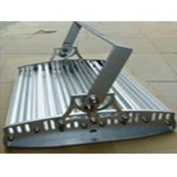 Wholesale IP65 112W 8400LM 3500 - 7000K Aluminum / Steel Glass Outdoor LED Street Light Fixture from china suppliers
