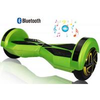 Wholesale Multi Function Two Wheels Self Balancing Electric Scooter 2 Wheel Hoverboard In Green from china suppliers