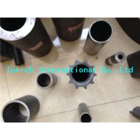Wholesale Excellent OD / ID Controlled Special Steel Pipe Cold Drawn Shaped Steel Tubes GB/T 3094 from china suppliers