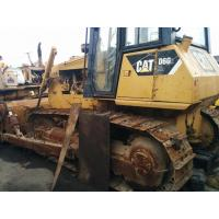 Wholesale D6G-II used bulldozer caterpillar africa  mali	Bamako mauritius	Port Louis mauritania	Noua from china suppliers