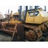 Buy cheap D6G-II used bulldozer caterpillar africa  maliBamako mauritiusPort Louis mauritaniaNoua from wholesalers