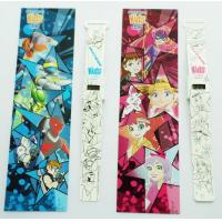 Wholesale Cartoon Pattern Paper Wrist Watch ,  Life Waterproof Christmas Gift Watches from china suppliers