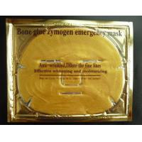 Wholesale Gold Bio-collagen Facial Mask|Face mask| from china suppliers