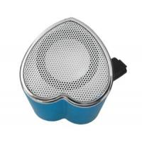 Wholesale Heart-Shaped Portable Mini Speaker USB Sound Box MP3 Angel Music Player (TM-316) from china suppliers