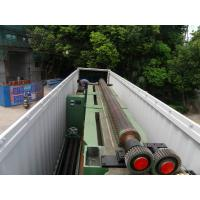 Wholesale Zine Coated Reno Gabion Mesh Machine / Gabion Mattress With Automatic Oil System from china suppliers