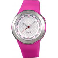 Wholesale Women Round Fashion Quartz Analog Watch With 100m Water Resistant , EL Light from china suppliers