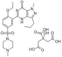 Sildenafil Citrate Raw Hormone Powders , Viagra Male Raw Sex Powder Enhancer