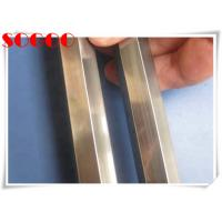 Customized Shape Hastelloy C22 ASTM B574 High Molybdenum Corrosion Resistance for sale