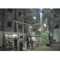 Wholesale New S PP Non Woven Fabric Manufacturing Machine 1600mm For Agricultural Cover from china suppliers