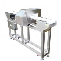 Wholesale Automatic Product Tracking Belt Conveyor Metal Detectors In Stainless Steel from china suppliers