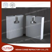 Buy cheap High Purity Corundum Brick for Heating Furnace from wholesalers