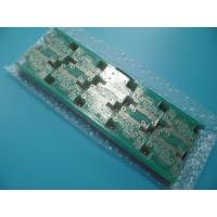 Quality RO4350B PCB prototypes 30mil (0.762mm) Base Material Dual face PCB Immersion Gold for sale