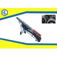 Wholesale Stainless Stee Motorized Inclined Belt Conveyor Adjustable Lifting Height from china suppliers
