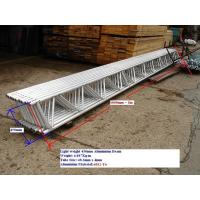 Wholesale H Beam Scaffold Ladder Beams Aluminum Formworks Strong Loading Capacity from china suppliers