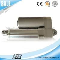 Wholesale HB-DJ809 electric min piston 2000n 100mm 5mm/s from china suppliers