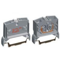 Wholesale Gray 8kv 800v Feed Through End miniature Terminal Blocks With Amounting Feet from china suppliers