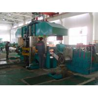 Wholesale Carbon Steel Four High Rolling Mill , 300T Reversing Cold Rolling Mill from china suppliers
