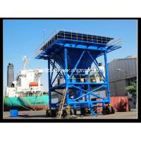 Wholesale Rubber tpre mobile type hopper from china suppliers