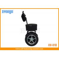 Wholesale Electric Stand Up Segway Electric Scooter For Adults , 2 Remote Control from china suppliers