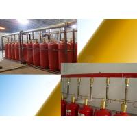Wholesale Low Toxicity Fm200 Fire Suppression System Electric Insulation from china suppliers