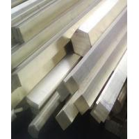 Quality Bright Surface Hexagonal Stainless Steel Bar With High Tensile for sale