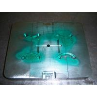 Wholesale 4 Cavity Plastic Injection Mold Making For Cover Console Bezel Housing Clip Holder from china suppliers