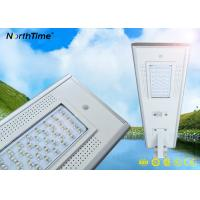 Wholesale Phone App Control LED Street Lamp with 5 Years Warranty , LED Street Light from china suppliers