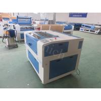 Wholesale Mini Co2 Laser Cutter WITH Stepper  Motor , small laser engraving machine from china suppliers