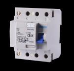 CE / CB Certifcate F364 RCCB / RCD Earth leakage circuit breaker / RCBO