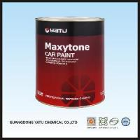 Wholesale Car Paint, Auto Refinish - Fast 2k Primer Surfacer Max-3441 from china suppliers