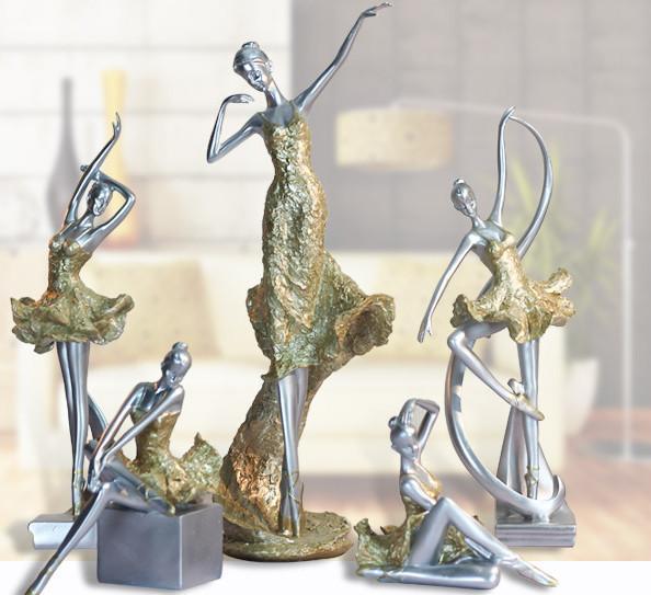 Ballerina Girl Craft For Home Decor Of Item 105327047