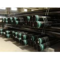 Wholesale T95 H40 N80 API 5CT Slotted Casing Pipe PE BE Ends For Oil Transportation from china suppliers