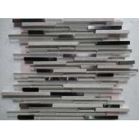 Wholesale Glass Mix Stone Mosaic (NM-112061) from china suppliers