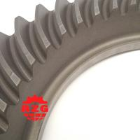 Buy cheap 1001290-10013000 Agricultural Machinery Rotavator Gears from wholesalers