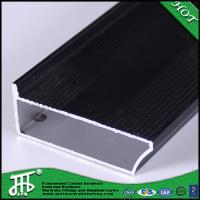 Wholesale black powder coating aluminum profile cabinet for window and door aluminum frame aluminum from china suppliers