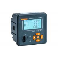 Wholesale Voltmeter Ammeter Digital Energy Meter 3 Phase With Active / Reactive Energy from china suppliers