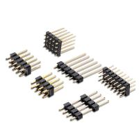 Wholesale 2.0mm pin header straight DIP type connector from china suppliers