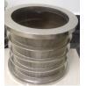 Buy cheap Pressure Screen Basket for pressure screen from wholesalers
