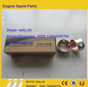 Wholesale original  camshaft bushing   , 12159599/ 13032911/ 13032912  for Weichai Deutz TD226B, weichai engine parts for sale from china suppliers