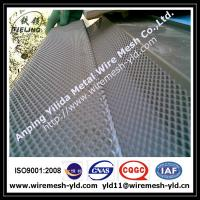 Wholesale colorful aluminum expanded metal gutter guard,gutter mesh from china suppliers
