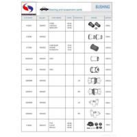 Wholesale Suspension Bushing Ford from china suppliers