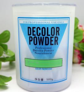 Buy cheap Dustless W.D.L hair bleaching powder from wholesalers