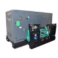 Wholesale 170KVA Cummins Diesel Generator Set 6BTAA5.9-G12 Auto Transfer Switch from china suppliers