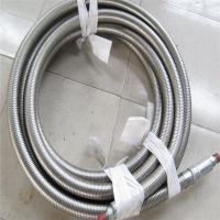 Wholesale 2 Inch API 16C Choke and Kill Hose Line 10000PSI from china suppliers