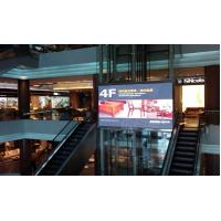 Wholesale 192*192mm Indoor P6 Advertising LED Signs High Refresh Rate Billboards from china suppliers