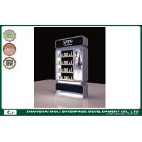 Wholesale Custom high end retail MDF cosmetic rack display stand , perfume display racks from china suppliers